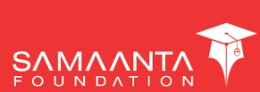 Logo Samaanta Foundation