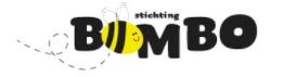 Logo stichting Bombo